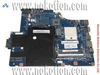 Tested !! 11S6903 LA-5754P Laptop Motherboard for Lenovo G565 AMD SOCKET S1 integrated DDR3 50% off shipping