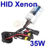 HID Xenon HeadLight Bulb Lamp 12V 35W H1 H3 H4 H7 H9 9004 9005 9006 9007 DS2 4300K 5000K 6000K cold white 8000K 12000K