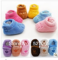 Soft Sole Elastic Cord Baby shoes--First Walkers Infant Toddler Shoes fashion baby shoes
