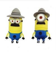 New Minion Series USB Flash Drive