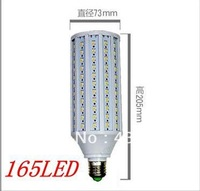 2014 hot chandelier 5630 smd cree chip e27 e14 b22 12w/15w/25w/30w/40w/50w led 110v/220v ac bulb lamp cool white warm blub corn
