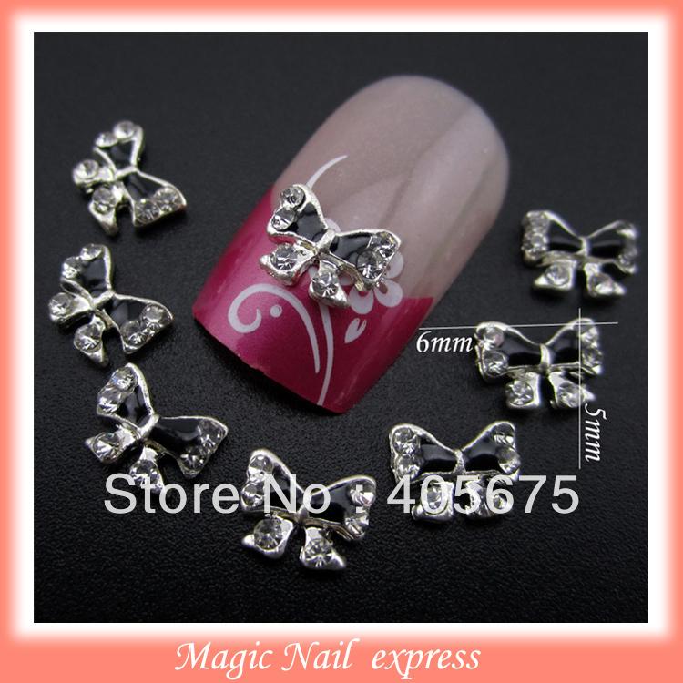 Стразы для ногтей Brand New 100 6X5MM DIY YNB233 brand new 2015 6 48 288 a154