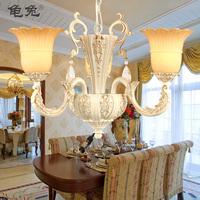 Fashion lamp bedroom lamp vintage lighting lamps dining room pendant light resin lamp a653-3