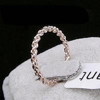 A8208  -13,italina rigant brand cheap metal ring