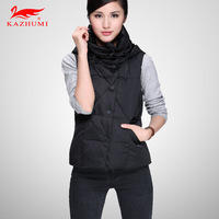 Free Shipping 2013 New Style Women's autumn women's down grey duck staright coat with single breasted size S-2XL