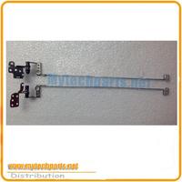 Laptop LCD Hinge For Acer E1-521 E1-531 E1-571  LCD Hinge Hinges L+R AM0HJ000100 AM0HJ000300