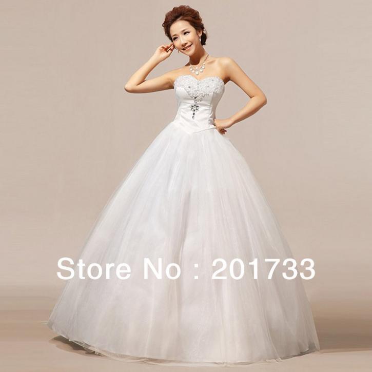 Wedding Dresses Not White: Online Get Cheap Casual Wedding Dresses Not White