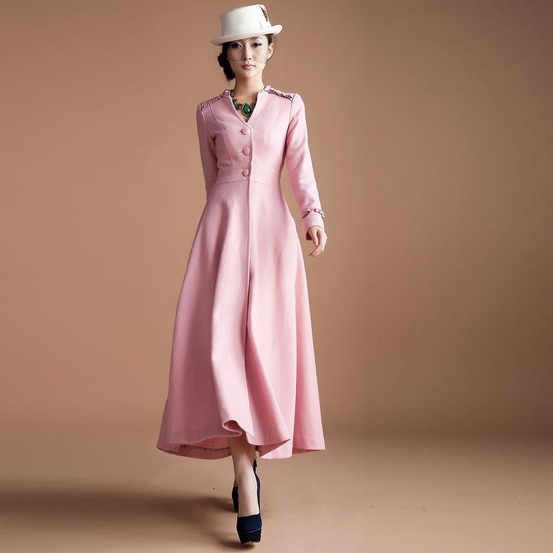 Plus Size Coat Dresses - Long Dresses Online