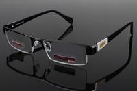 Titanium alloy Non spherical reading glasses+1.0 +1.5 +2.0 +2.5 +3.0 +3.5+4.0