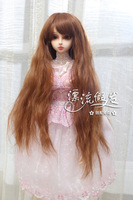 HOT!!GOOD QUALITY! Bjd sd doll wig doll long