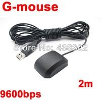 VK-162 GMOUSE USB Interface GPS Navigation Support Google Earth FZ0576