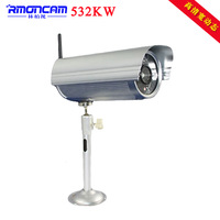 Camera lattice noctovision tf card hd 720p webcam