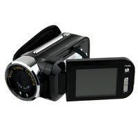 Digital Video Camera Camcorder DV-K507 with 2.0 Inch TFT LCD 12 MP 8 X Digital Zoom free shipping