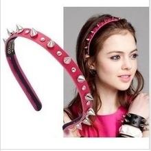 popular rivet headband