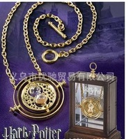 Popular high quality Time Turner horcrux harry potter Time - Turner Turner necklace( no boxer )