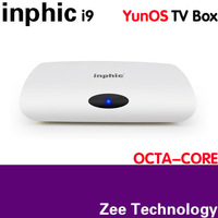 Free shipping 100% original inphic i9 Dual-Core wifi Android TV Box Cortex-A7 Android 4.2 4GB Flash ChineseTV If You Are The One
