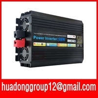 3000W/1500W 24V DC TO 220V AC Pure Sine Wave Power Inverter (4KW peak power) Universal/germany/french/australia socket available