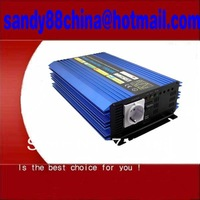 3000W/1500W 24V DC TO 120V AC Pure Sine Wave Power Inverter (4KW peak power) Universal/germany/french/australia socket available