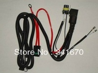 Xenon HID Conversion Relay Wiring Harness H3