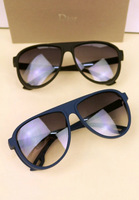 Free Shipping New W56 scrub quality sun glasses sunglasses large sunglasses general sunglasses