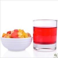 hot sale 100% natural organic fruit tea no food additives health care green food slimming flower tea 500g 2