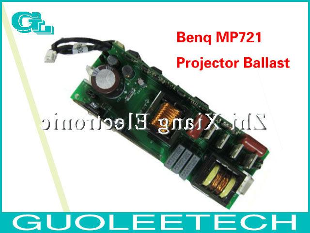 Проектор q MP721 uhp200/150w1.0e19 pz1 150 721 150