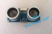 Free shipping 20pcs Ultrasonic Module HC-SR04 Distance Measuring Transducer Sensor for Arduino Samples Best prices