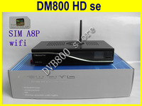 Потребительская электроника Sunray4 800HDse sr4 triple tuner DVB-S/C/T satellite receiver SIM A8P security card 300Mbps WIFI 400MHz processor