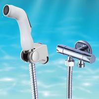 Bathroom bidet flush Sprayer with the valve toilet set TS1105-KIT