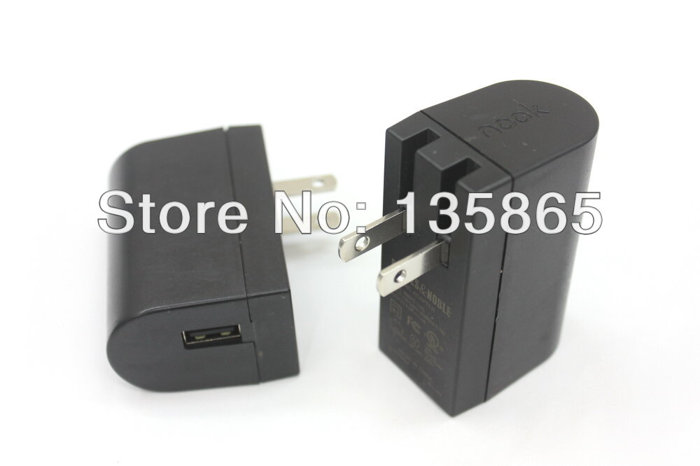 Genuine BNRP5-1900 5V 1.9A USB Power Supply AC Adapter for Barnes&Noble Nook color Nook tablet(China (Mainland))