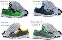 Free Run+ 2.0 Outdoor Runing Shoes Men's Comfortable Sport Sneakers For Cyber Monday Free Shipping