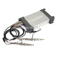 Hantek 6022BE 20MHz 2CH 48MSa/s USB Digital Strong Oscilloscope Wholesale Free Shipping #130063