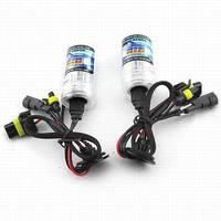 12v 35w  hid xenon bulb LIGHT  single beam HID AUTO CAR lamp HID color 9007  for all cars