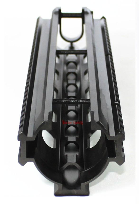 Vector Optics G3 HK91 Tactical Tri Rails Handguard 20mm Picatinny Rail