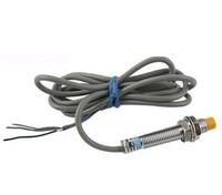 5pcs,LJ8A3-2-Z/AY 2mm Inductive Proximity Sensor Switch DC 3-wire 6-36V PNP NC