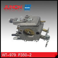 FAST WAY EMS FREE SHIPPNG WT979 P350-2 WALBRO CHAINSAW CARBURETOR ASSEMBLY FITS CHAINSAW,GASOLINE CHAIN SAW CARB