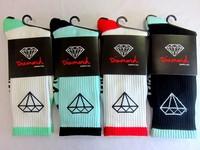 Fashion style Supply of new socks 4 colors  pyrex 23 towel stockings full socks