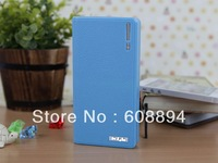 20000mAh Wallet USB External Backup Battery Power Bank for iPhone 5C 5S iPad +Micro USB Cable+Retail Box With Lighting,20pcs
