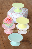 Cupcake cups cake stand wedding cake pan afternoon tea dessert plate ceramic cake pan rack