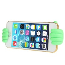 Thumbs-up Sign Style SmartPhone Stand for iPhone 5 5C 5S 4 4S / Samsung Galaxy Note 3 N9000 S3 / Sony XL39H / Other Mobile Phone