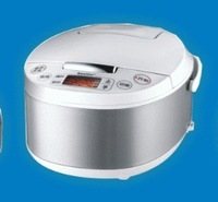 Elate eb-fzc58 5l quality smart rice cooker electric rice cooker square pot limited edition