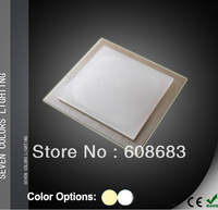 Free Shipping! 12 Volt Square LED Under Cabinet Light 1W LED Funiture Light Low Voltage Puck Light: Including 30pcs Lights