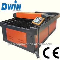 DW1325 clothing laser cutting machine