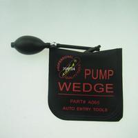 LOCKSMITH TOOL padlock tool.lock pick set Universal Air Wedge PUMP WEDGE  (medium) with free shipping