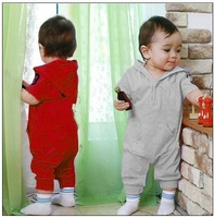 7 color choose baby clothes baby romper boy romper hot sell overalls for kids 3 piece/lot wholesale baby boy suit bodysuit