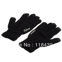 Free Shipping  IGlove Screen touch gloves with High grade box Unisex Winter for Iphone touch glove winter gloves
