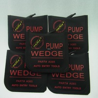 Free shipping Universal Air Wedge PUMP WEDGE  (medium) r black colour