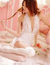 cheap bridal lingerie white