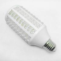 13W 220V Durable 263LED Energy Saving Warm White Light Household LED Light Hot Sale New Style Corn Bulb  E27 Socket Base Light