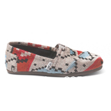 made in china   bobs shoesTribal Knit Women's Classics